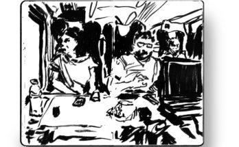 Bitácoras de viaje - Athos Pastore